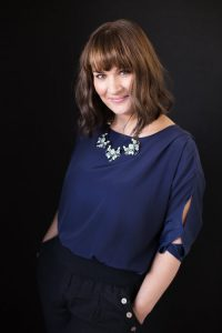 Becky Barnes Profile Pic
