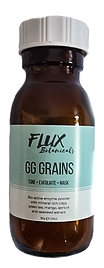 Flux Botanicals GG Grains