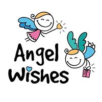 Charities - Angel Wishes Logo