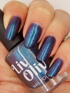 Lady Macbeth-Swatch