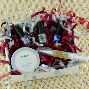 LivOliv Gift Box 5ml