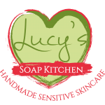 Lucy's Soap Kitchen Logo