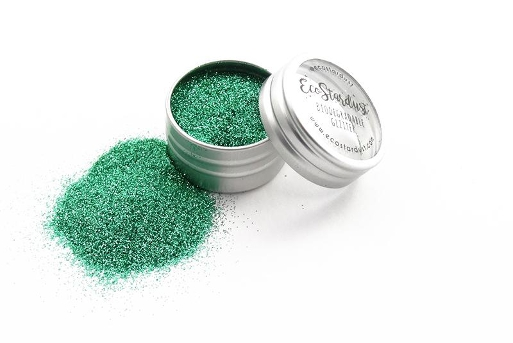 EcoStardust - Emerald Biodegradable Glitter