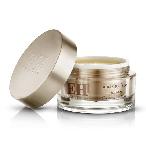 Natural Lift and Sculpt Moringa Cleansing Balm