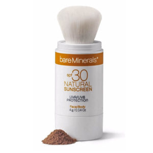 SPF 30 Natural Sunscream