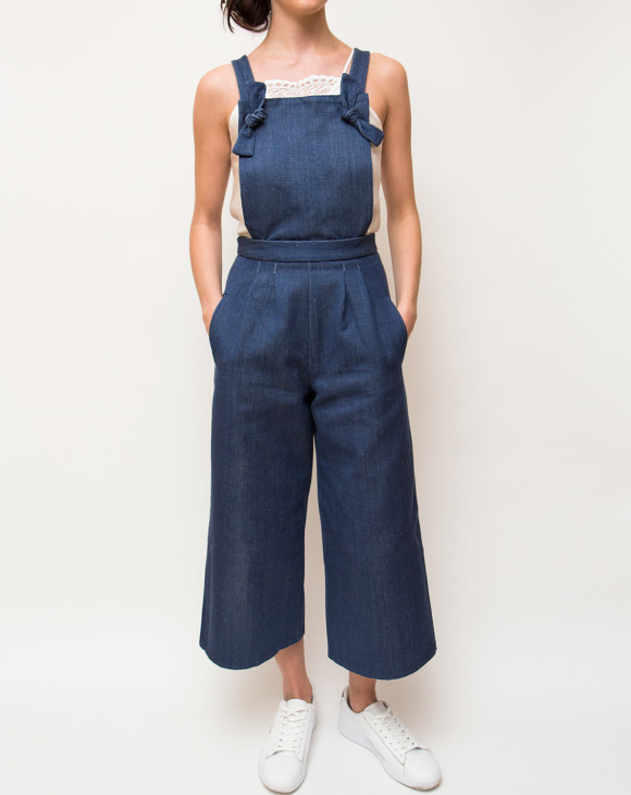 Hackney Jumpsuit
