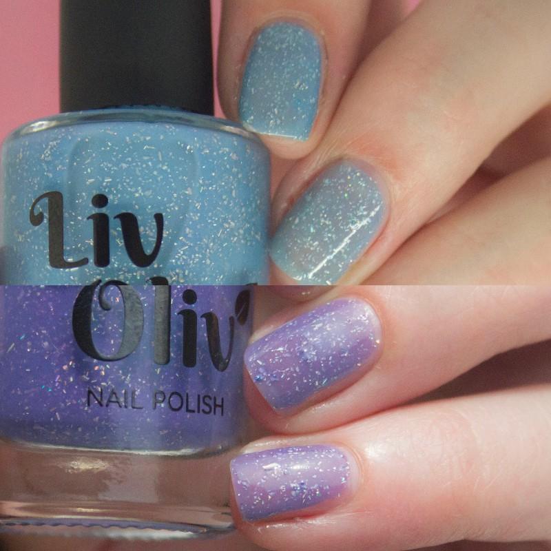 What Is Photochromic Nail Polish Livoliv Cosmetics