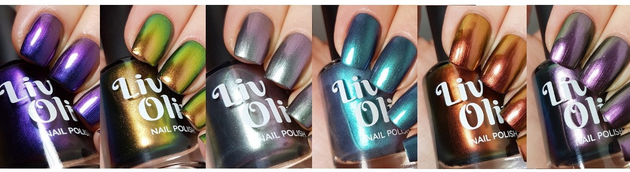 Cruelty Free Nail Polish UK