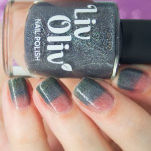cruelty free and vegan thermal nail polish